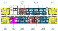Dusit Grand Park Condo - floor plans - 4