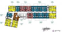 Dusit Grand Park Condo - floor plans - 6