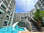 Dusit Grand Park 2 condo Pattaya - price from 1,570,000 THB;  Condo Jomtien for sale, resale price, hot deals, location map in Thailand