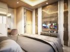 Dusit Grand Park 2 condo - interiors 3D - 2