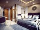 Dusit Grand Park 2 condo - interiors 3D - 5