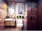 Dusit Grand Park 2 condo - interiors 3D - 9