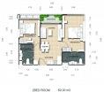 Dusit Grand Park 2 condo - unit plans - 4