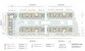 Dusit Grand Park 2 condo - floor plans - 2