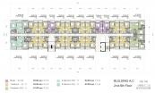 Dusit Grand Park 2 condo - floor plans - 4