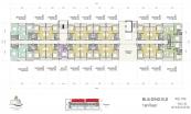 Dusit Grand Park 2 condo - floor plans - 5