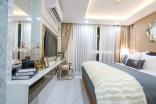 Dusit Grand Park 2 condo - showroom - 2