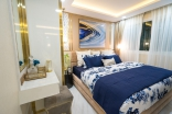 Dusit Grand Park 2 condo - showroom - 4