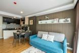 Dusit Grand Park Condo - interiors - 2