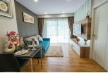 Dusit Grand Park Condo - interiors - 3
