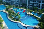 Dusit Grand Park Condo Pattaya - price from 1,470,000 THB;  Jomtien for sale, resale price, hot deals, location map in Thailand