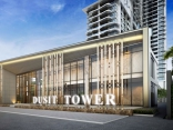 Dusit Grand Tower Pattaya Condo Jomtien for sale, resale price, hot deals, location map in Thailand