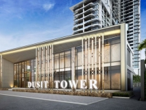 Dusit Grand Tower - project - 8