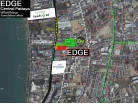 EDGE Condo Central Pattaya - floor plans - 6