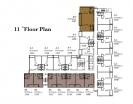 Empire Tower Pattaya - floor plans - 5