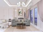 Empire Tower Pattaya - 2-bedroom apartment - 1