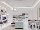 Empire Tower Pattaya - 2-bedroom apartment - 2