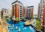 Espana Condo Resort Pattaya Pattaya