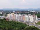 Espana Condo Resort Pattaya - 2018-06 construction site - 1