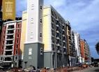Espana Condo Resort Pattaya - 2018-06 construction site - 2