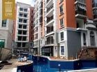 Espana Condo Resort Pattaya - 2018-06 construction site - 3