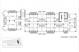 Espana Condo Resort Pattaya - floor plans - 10