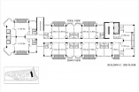 Espana Condo Resort Pattaya - floor plans - 11