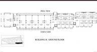 Espana Condo Resort Pattaya - 楼层平面图 - 4