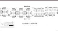 Espana Condo Resort Pattaya - 楼层平面图 - 6
