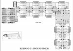 Espana Condo Resort Pattaya - floor plans - 12