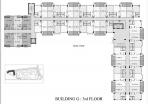 Espana Condo Resort Pattaya - 楼层平面图 - 14