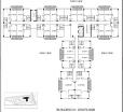 Espana Condo Resort Pattaya - 楼层平面图 - 2