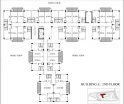 Espana Condo Resort Pattaya - floor plans - 5