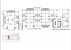 Espana Condo Resort Pattaya - 楼层平面图 - 9