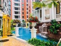 Espana Condo Resort Pattaya - 2019-11 - 1