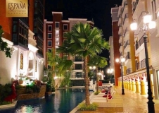 Espana Condo Resort Pattaya - 2019-11 - 3