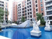 Espana Condo Resort Pattaya - 2019-11 - 4
