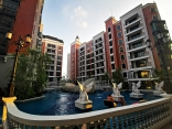 Espana Condo Resort Pattaya - price from 1,690,000 THB;  Jomtien for sale, resale price, hot deals, location map in Thailand