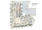 Grand Avenue Central Pattaya - floor plans - 10