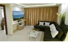 Grand Avenue Central Pattaya - apartments - 1