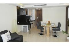 Grand Avenue Central Pattaya - apartments - 2