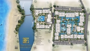 Grand Florida Beachfront - masterplan - 1