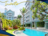Grand Florida Beachfront Pattaya - price from 2,350,000 THB;  Condo Na-Jomtien for sale, resale price, hot deals, location map in Thailand