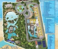 Grand Solaire Pattaya - floor plans bld A - 1