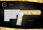 Grand Solaire Pattaya - floor plans bld A - 2