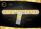 Grand Solaire Pattaya - floor plans bld A - 4