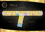 Grand Solaire Pattaya - floor plans bld A - 5