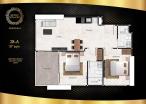 Grand Solaire Pattaya - unit plans - 15