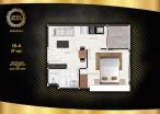 Grand Solaire Pattaya - unit plans - 2