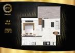 Grand Solaire Pattaya - unit plans - 4